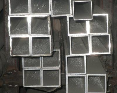 Труба алюминиевая квадратная 15х15 АД31 6 м