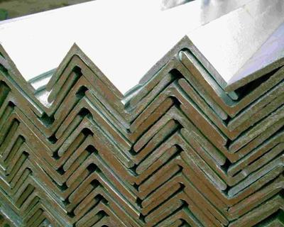 Уголок алюминиевый равнополочный 20х20 АМг5 3 м