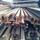 Рельс железнодорожный стальной