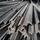 Уголок равнополочный низколегированный стальной